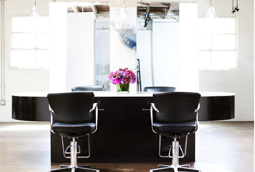 Los Angeles's Sexiest Hair Salons Andy Lecompte Salon | Naughty LA