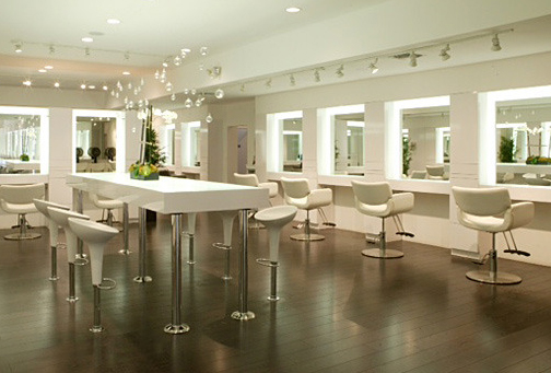 Los Angeles's Sexiest Hair Salons Cristophe Salon | Naughty LA