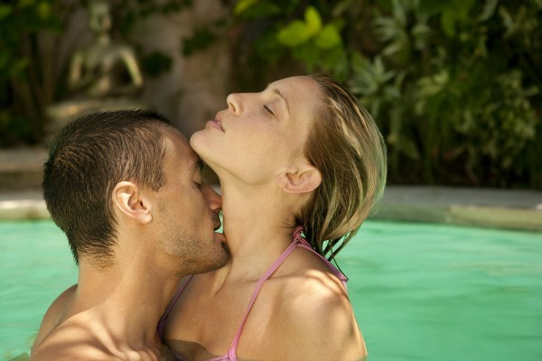 Pool Sex | Naughty Guide
