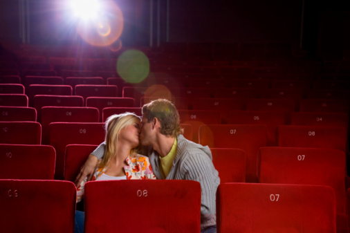 Movie Theater Sex | Naughty Guide