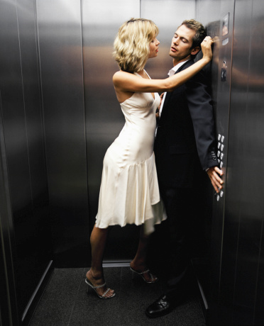 Elevator Sex | Naughty Guide