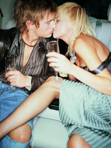 Limo Sex   Naughty Guide