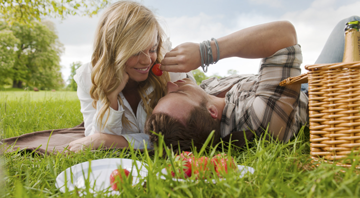 Sexy Picnic Date   Naughty Guide