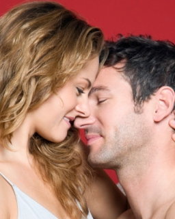 The Art of Kissing the Tease Kiss | Naughty Guide