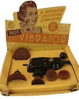 History of Vibrators | Naughty Guide