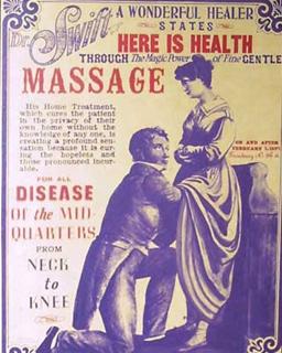 History of Vibrators Hysteria  | Naughty Guide