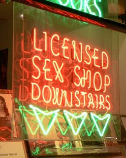 Ban on Sex Toys in Alabama | Naughty Guide