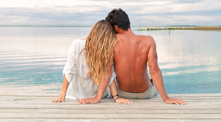 5 Simple Ways To Add Spark Back In Your Love Life | Naughty Guide
