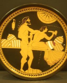 Greek Erotica | Naughty Guide