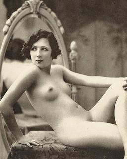 Vintage Erotica | Naughty Guide