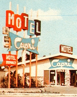 History of Naughty Motels | Naughty Guide