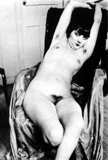 1920s Naughty Paris |Man Ray | Naughty Guide