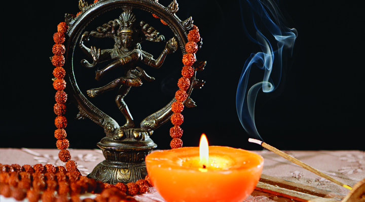 Cast a Spell On Your Lover 1. Spell of Smell - Incense | Naughty Guide