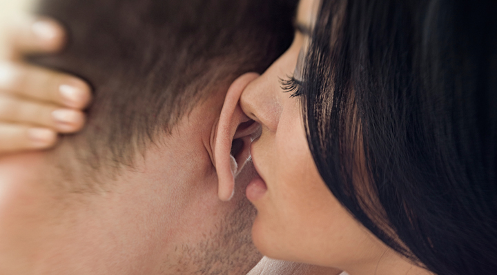 Using Aphrodisiacs To Cast A Sex Spell Whisper Naughty Nothings in His Ear | Naughty Guide