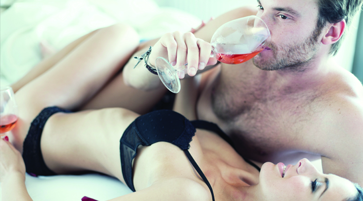 Delicious Wines For Entertaining A Lover | Naughty Guide