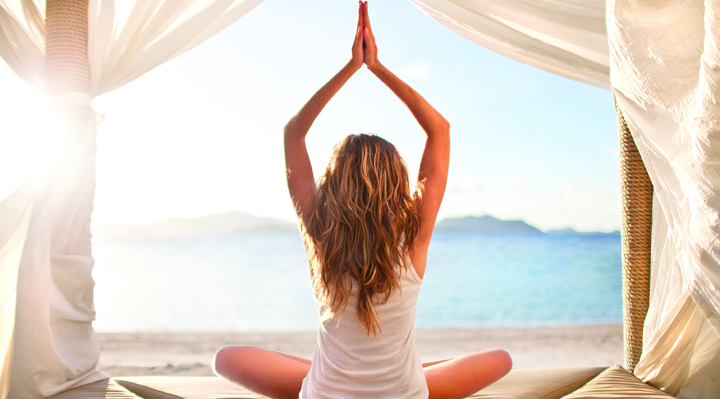 Yoga For Better Sex | Naughty Guide
