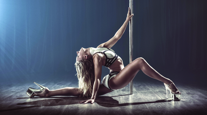 Tease, Strip & Dance Your Way to a Higher Libido   Naughty Guide