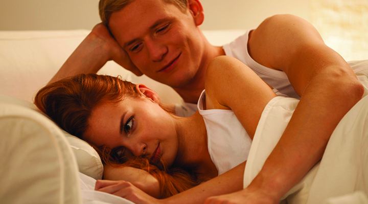 Dating Story The Lazy Lover   Naughty Guide