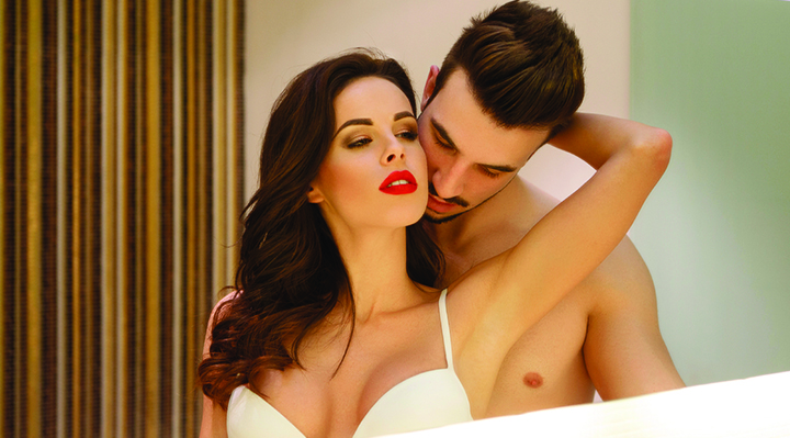 How To Leave Gracefully After A One-Night Stand | Naughty Guide