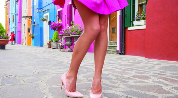 Beauty Tip   Wear Heels | Naughty Guide