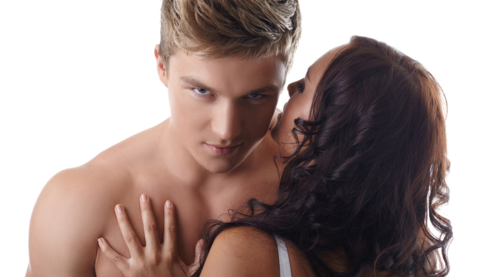 5 Senses For Mind Blowing Sex | Naughty Lifestyle Guide
