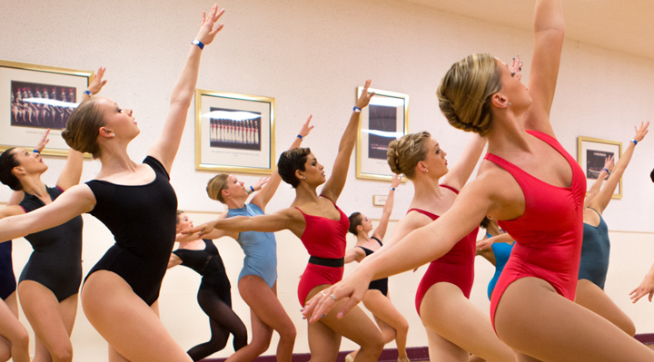 Dance Classes | Naughty Guide