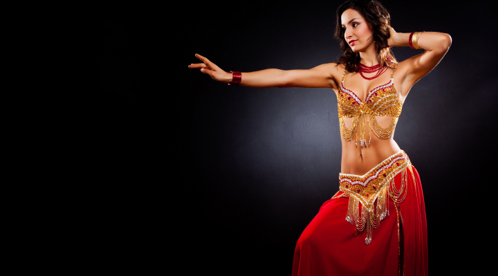 Belly Dancing | Naughty Guide