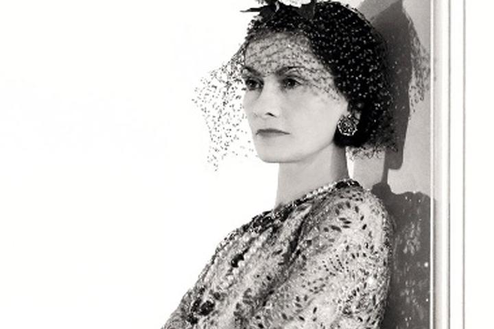 Single Girl Coco Chanel | Naughty Living