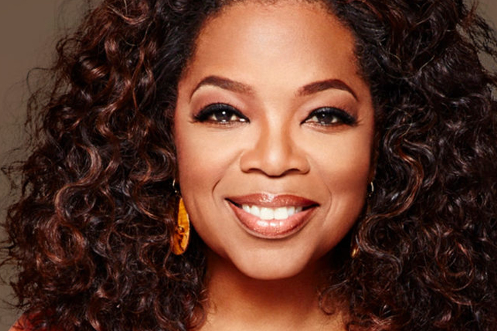 Single Girl Oprah Winfrey | Naughty Living