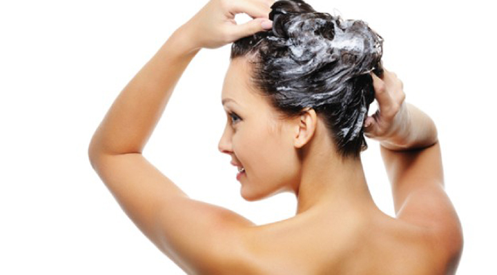 Tips For Healthy Hair | Naughty Living