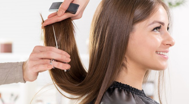 Tips For Healthy Hair   Naughty Living