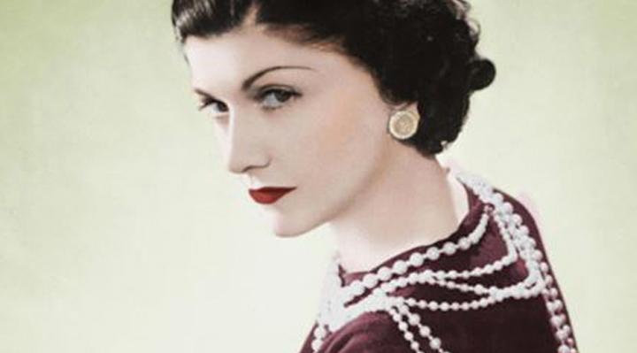 Coco Chanel | Naughty LA