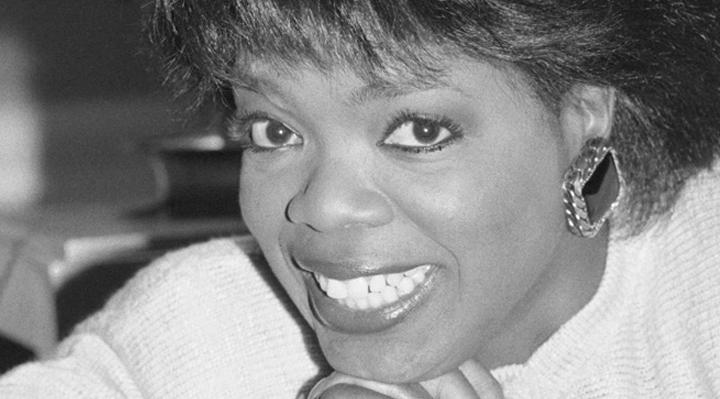 Oprah Winfrey | Naughty LA