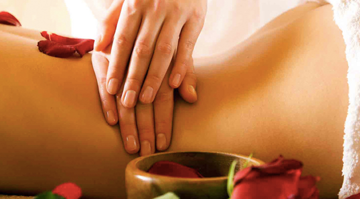 Erotic Massage   Naughty LA