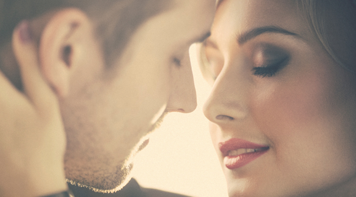 The Art of Kissing   Naughty LA