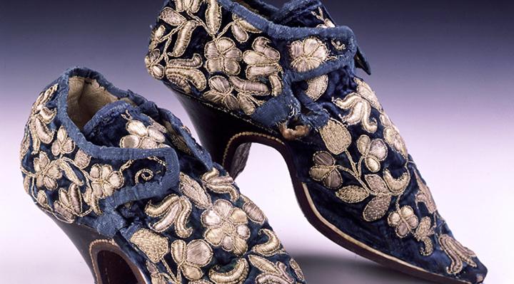 History of Stilettos   Naughty LA
