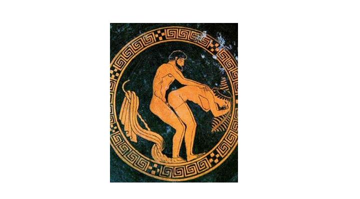 History of Erotica | Naughty LA