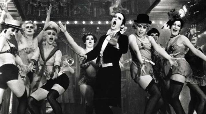 Naughty Berlin 1920s | Naughty LA