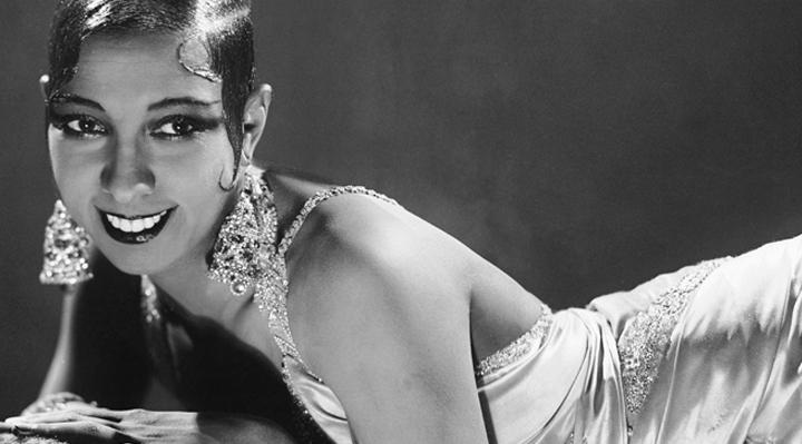 Josephine Baker   Naughty LA