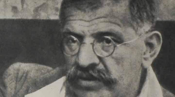 Magnus Hirschfeld   Naughty LA