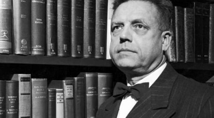 Alfred Kinsey   Naughty LA