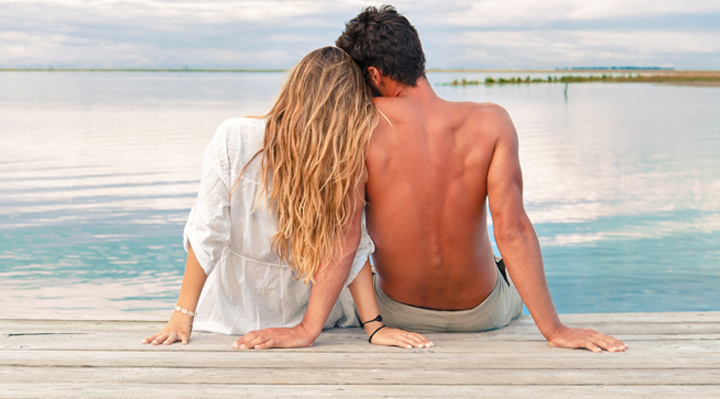 5 Simple Ways To Add <br>Spark Back In Your Love Life | Naughty LA