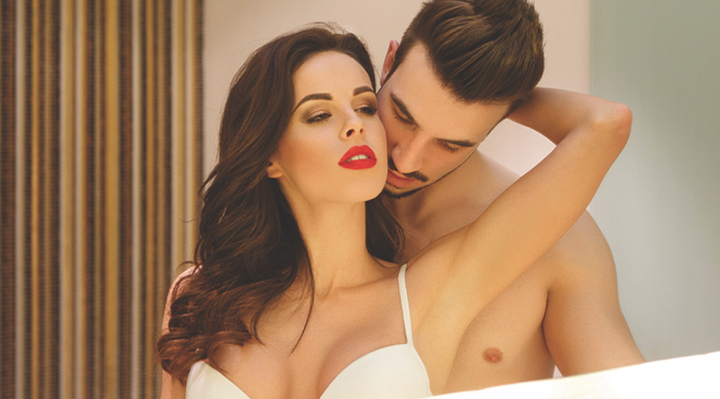 How To Gracefully Leave A One-Night Stand | Naughty LA