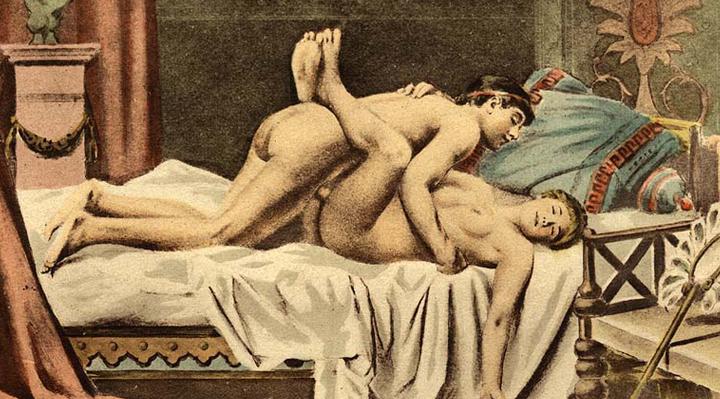 The History of Sex | Naughty LA