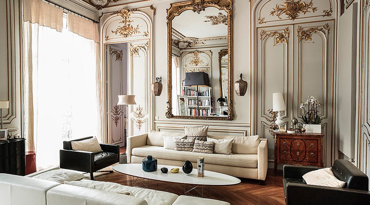 Create A Naughty Home The French Way   Naughty LA
