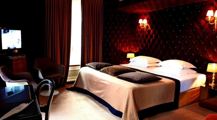 Create A Naughty Bedroom  Naughty LA