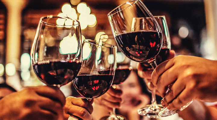 Delicious Wines For Entertaining A Lover   Naughty LA