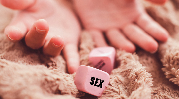12 Ways To Rev Up Your Sex Drive | Naughty LA