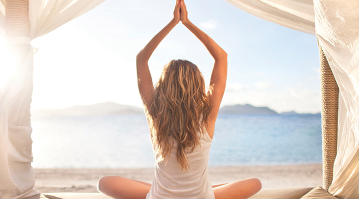 Yoga For Better Sex | Naughty LA