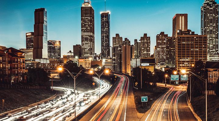Atlanta   Naughty LA